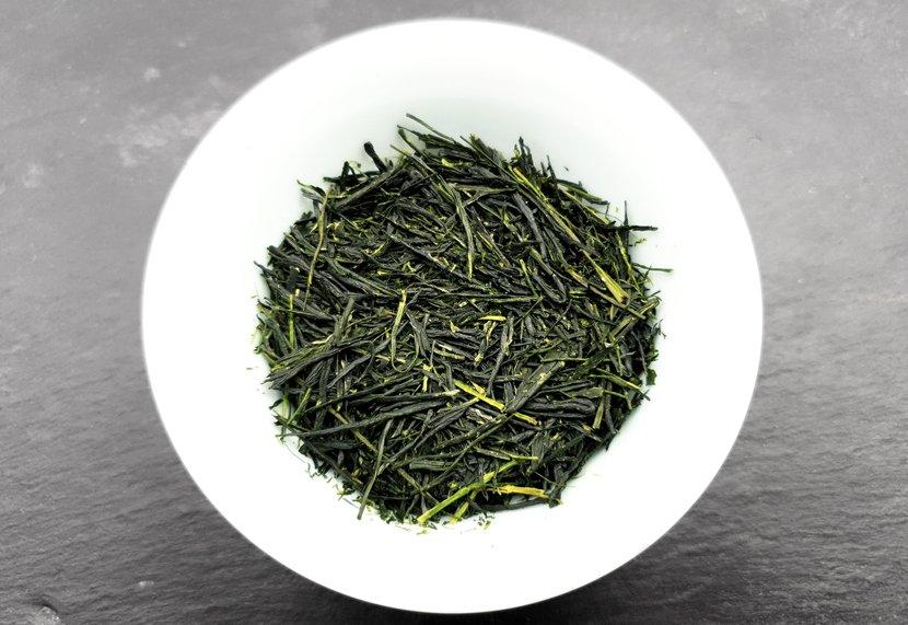 thé japonais Gyokuro
