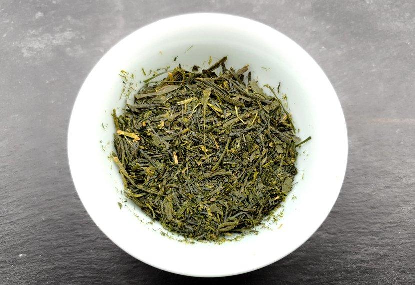 thé japonais sencha