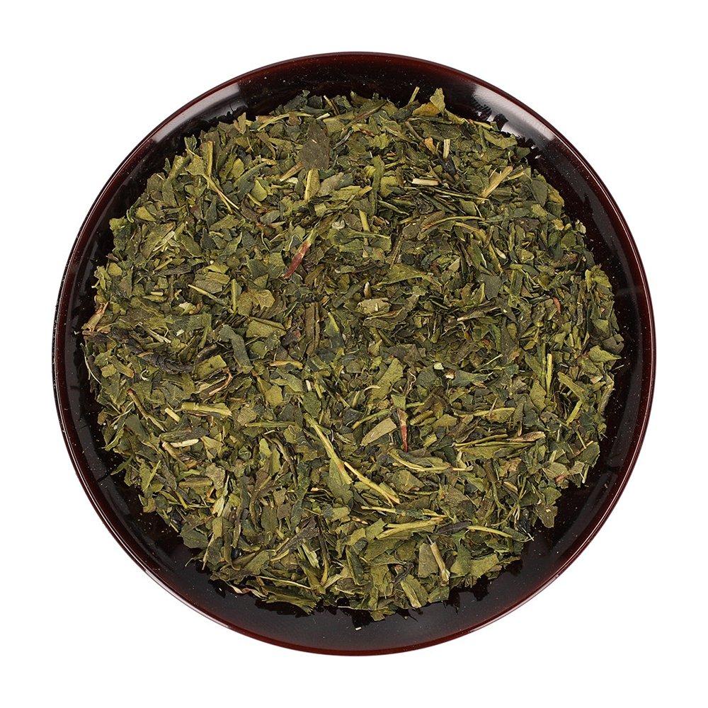 thé japonais benifuuki