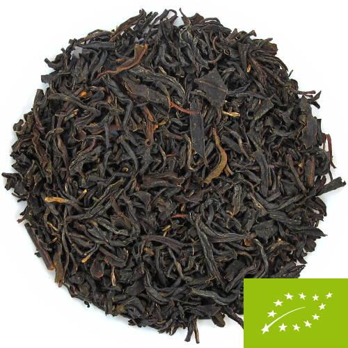 thé japonais Koucha